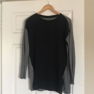 Lou and grey blouse sz small